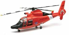 HÉLICOPTÈRE EUROCOPTER DAUPHIN HH 65C US COAST GUARD 1/48 NEW RAY NWR 25803 NEUF