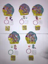 Lot 5 Fingerlings Minis Blind Bag Series 2 Tammy Arianna Opal Romy