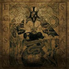 Goat Semen - Ego Sum Satana CD 2015 blackened death metal Peru