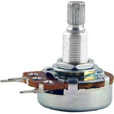 Marshall amp potentiometer 24mm 1M log/audio PC mount