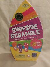 "*Bnib"" ~ ""Surfside Scramble"" ~ Educational Game~ Best Toy Award~ Ages 8+ ~"