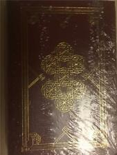 Robert Silverberg Starborne Easton Press SEALED NEW First Edition SIGNED Sci Fic