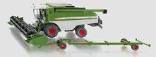 NEU Siku Farmer 4256 Fendt Hybrid Mähdrescher 9470X Modell aus Metall 1:32