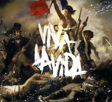 Viva la Vida [Bonus Track] by Coldplay (CD, Jun-2008, Parlophone)