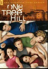 One Tree Hill - The Complete First Season (DVD, 2009, 6-Disc Set, Canadian...