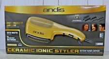 Andis HS-2 Ceramic 1875W Ionic Hair Dryer Styler (XM235)