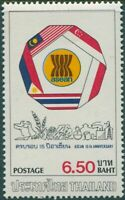 Thailand 1982 SG1129 6b.50 Association of South East Asian Nations MNH