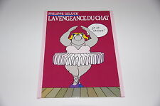 Le chat T3 La vengeance du chat / Geluck // Fr Loisirs