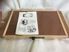 Cornwall Vintage Mid Century Warming Tray NEw Old Stock