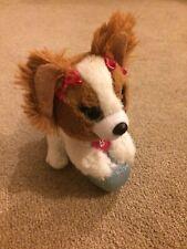 Barbie Dog Teddy Toy