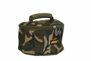 Fox Camo Neoprene Cookset Bag (SALE - FREE SHIPPING)