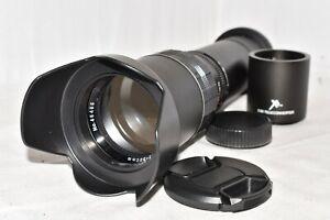 NIKON DSLR DIGITAL fit 300mm 600mm lens D3100 D3200 D3300 D3400 D3500 & MORE etc