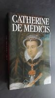 Catherine De Medicis Ivan Cloulas Fayard 1979 Mit Sa Schutzumschlag Tbe