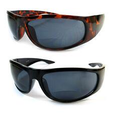 1 Men Women Reading Sunglasses Inner Bifocal UV400 Reader Lens Outdoor Eyewear