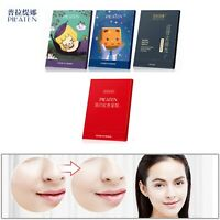 100 Sheets Skin Face Absorption Oil Film Tissues Makeup Control Blotting Papers