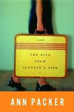 The Dive From Clausen's Pier, Packer, Ann  Book, Acceptable.ee