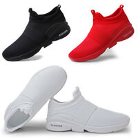 Men's Breathable Outdoor Sports Athletic Sneakers Casual Running Hiking Shoes