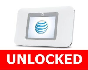Netgear Unite Aircard 770S Unlocked GSM AT&T Hotspot Mobile WI-FI Modem MiFi 4G