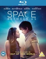 The Space Between US Blu-Ray Nuovo (EBR5267)