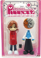 Pinky:st Street Series 3 PK008 Pop Vinyl Toy Figure Doll Cute Girl Anime Japan