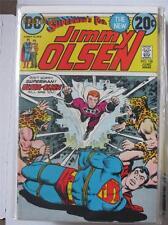 Superman's Pal Jimmy Olsen 158 VG  SKU4094 40% Off!
