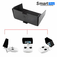 DJI Phantom 2 3 4 FC40 FPV Remote Screen Foldable Sunshade Accessories