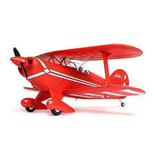 E-flite Eflite Pitts S-1S 850mm Bind N Fly Basic BNF with AS3X and SAFE Select
