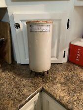 Antique Lye Dispensing Crock
