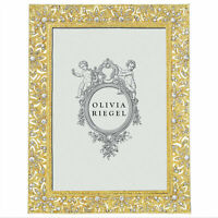 Olivia Riegel GOLD Windsor Frame 5x7
