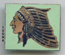 Insigne santé , Section Sanitaire 625 , ( sioux )
