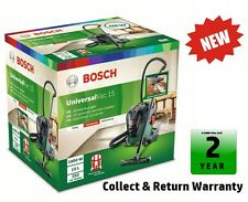 savers choice BOSCH UniversalVAC 15 VACUUM CLEANER 06033D1170 3165140873970