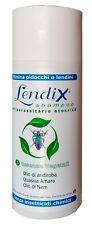 Shampoo ATOSSICO elimina pidocchi e lendini. Soffoca I PIDOCCHI ! MADE IN ITALY