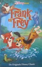 FRANK EN FREY  - VHS