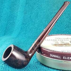 VERY MINT! 2016 Dunhill CHESTNUT CLASSIC BILLIARD ENGLISH Estate Pipe VERY CLEAN