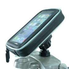 Yoke 40 Nut Bike Mount for iPhone X fits some BMW Susuki Kawasaki Triumph Yamaha