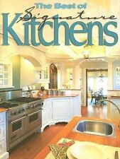 The Best of Signature Kitchens 2005