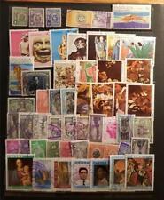 PANAMA Stamp Lot E704