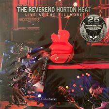 Reverend Horton Heart -  25 To Life(180g Vinyl 2LP+DVD), Yep Roc