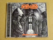 CD / DEATHWISH - AT THE EDGE OF DAMNATION