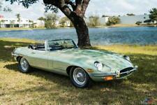 1970 Jaguar E-Type E Type Series 2
