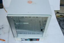 Fisher Isotemp 500 series  oven  lab laboratory heating  regulator 14x13x14""