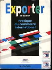 Livres, bandes dessinées et revues de non-fiction internationaux en français