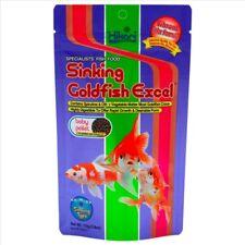 Hikari Sinking Goldfish Excel Baby 110g