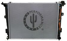 Radiator PERFORMANCE RADIATOR 2570 fits 09-15 Hyundai Genesis