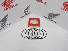 Honda XL XR ATC 185 Kolbenringe Satz Ring Set Piston