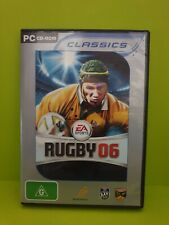 Rugby 06 🕹️ PC GAME 🕹 FREE POST