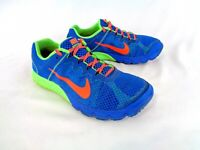 Nike Zoom Mens Blue Green Wildhorse Trail Running Shoes Sneakers US 7.5 EUR 40.5