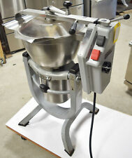 Hobart Hcm-300 Hcm300 30 Quart Vertical Cutter Mixer Bakery Pizza Dough 200V 3ph