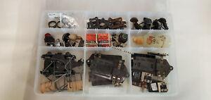 LIONEL POSTWAR (LOT 10) BOX OF ORIG PARTS...........TK