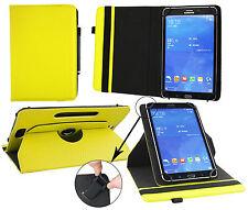 Universal 360 Giratorio Folio Funda para Android 9-10 Pulgadas Tableta &
